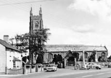 St James the Great, Kilkhampton.