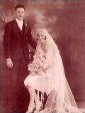 Frank Wigglesworth and Isabel Ada Ellen Yeo
