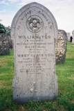 MIlton Damerel churchyard